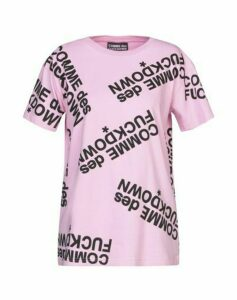 COMME DES FUCKDOWN TOPWEAR T-shirts Women on YOOX.COM