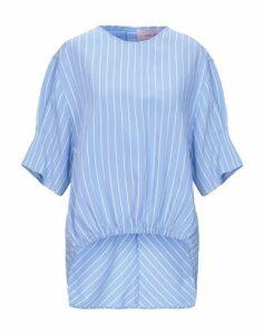 CALIBAN 820 SHIRTS Blouses Women on YOOX.COM