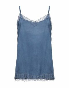 TRUSSARDI JEANS TOPWEAR Tops Women on YOOX.COM