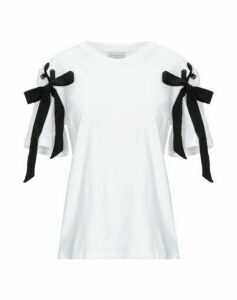SANDRO TOPWEAR T-shirts Women on YOOX.COM