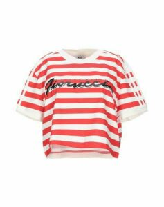 ADIDAS x FIORUCCI TOPWEAR T-shirts Women on YOOX.COM