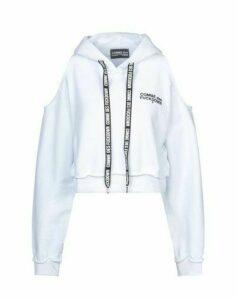 COMME DES FUCKDOWN TOPWEAR Sweatshirts Women on YOOX.COM