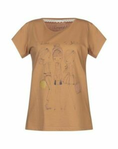 EMPATHIE TOPWEAR T-shirts Women on YOOX.COM