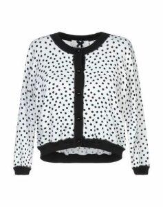 NO SECRETS KNITWEAR Cardigans Women on YOOX.COM