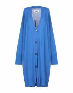 MM6 MAISON MARGIELA KNITWEAR Cardigans Women on YOOX.COM