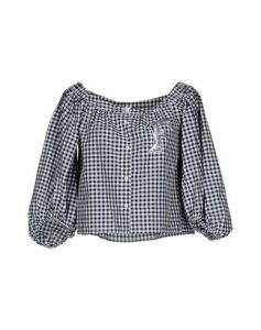 FOLLOW US SHIRTS Shirts Women on YOOX.COM