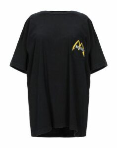 LOCAL AUTHORITY TOPWEAR T-shirts Women on YOOX.COM
