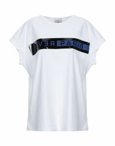 RÊVER  Paris TOPWEAR T-shirts Women on YOOX.COM