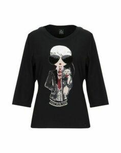 LAFTY LIE TOPWEAR T-shirts Women on YOOX.COM