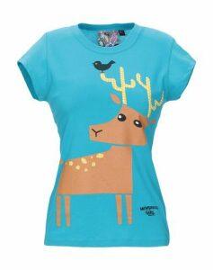 NEWBREED GIRL TOPWEAR T-shirts Women on YOOX.COM