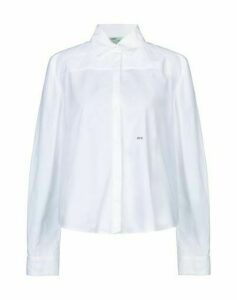OFF-WHITE™ SHIRTS Shirts Women on YOOX.COM