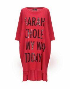 SARAH CHOLE for BAD GIRL TOPWEAR T-shirts Women on YOOX.COM