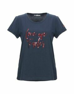 FIFTY FOUR TOPWEAR T-shirts Women on YOOX.COM