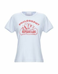 PHILOSOPHY di LORENZO SERAFINI TOPWEAR T-shirts Women on YOOX.COM