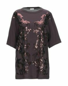 DRIES VAN NOTEN TOPWEAR T-shirts Women on YOOX.COM