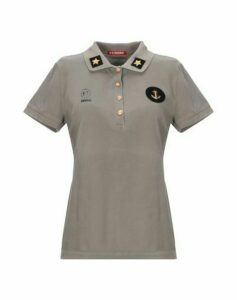 FEMME TOPWEAR Polo shirts Women on YOOX.COM