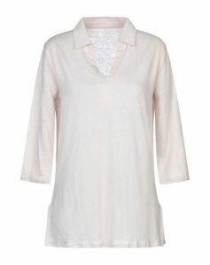 PUROTATTO TOPWEAR Polo shirts Women on YOOX.COM