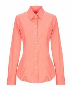 BAGUTTA SHIRTS Shirts Women on YOOX.COM
