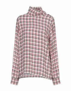 GESTUZ SHIRTS Blouses Women on YOOX.COM
