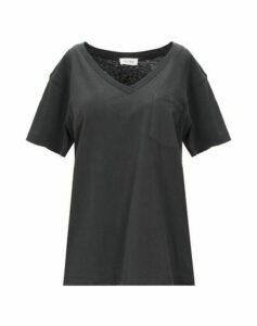 AMERICAN VINTAGE TOPWEAR T-shirts Women on YOOX.COM