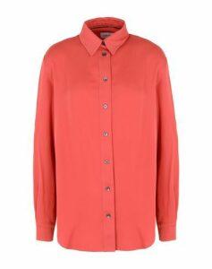 CALVIN KLEIN SHIRTS Shirts Women on YOOX.COM
