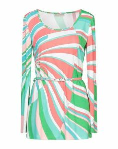 EMILIO PUCCI TOPWEAR T-shirts Women on YOOX.COM