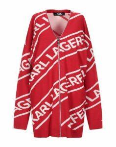 KARL LAGERFELD KNITWEAR Cardigans Women on YOOX.COM