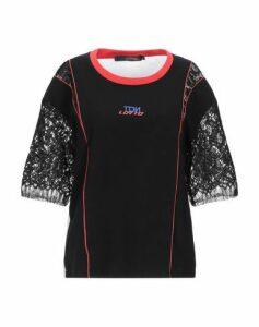LOTTO TOPWEAR T-shirts Women on YOOX.COM