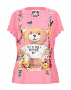 MOSCHINO TOPWEAR T-shirts Women on YOOX.COM