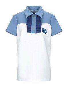 PRADA TOPWEAR Polo shirts Women on YOOX.COM