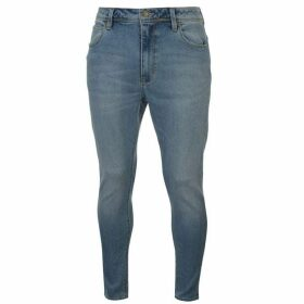 Abrand Drop Skinny Jeans - Whispering Blue