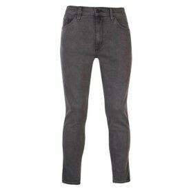 Levis Line 8 Mens Skinny Jeans - Dk Grey