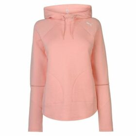 Puma Evostripe Hoody Ladies - Pink