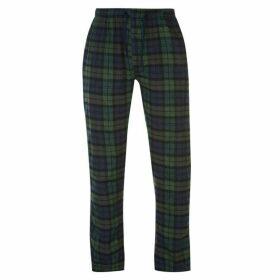 Gelert Flannel Pants Mens - Blue