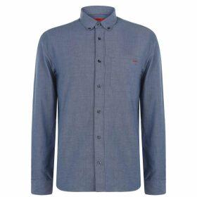 HUGO Ermann Shirt - 429 Med Blue
