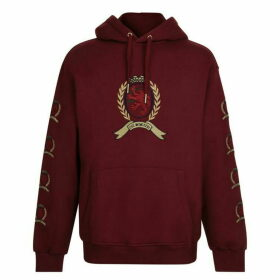 Tommy Jeans Hooded Sweatshirt - Caberent