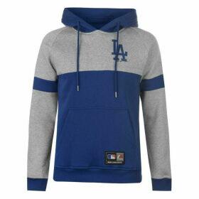 MLB Logo Hoodie - Blue