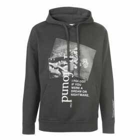 Profound Aesthetic Dream OTH Hoodie - Black