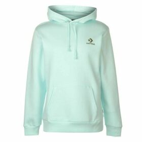 Converse Lifestyle Star Chevron OTH Hoodie - Teal