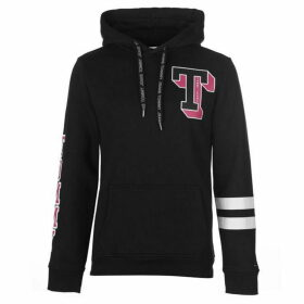 Tommy Jeans OTH Hoodie - Tommy Black
