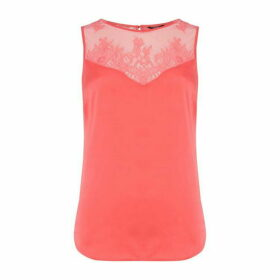 Guess Sleeveless Scarlet Top - G6Q8
