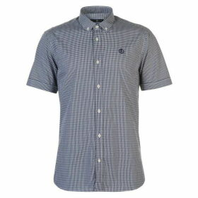 Henri Lloyd Gingham Shirt - Navy