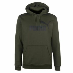 Puma No1 OTH Hoodie Mens - Forest Night