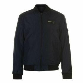 Calvin Klein Jeans Bomber Jacket - Night Sky