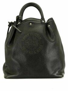Louis Vuitton Pre-Owned Tobago Shoe Bag - Black