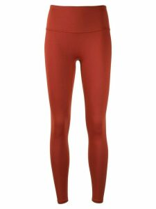 Daquini Maxime leggings - Red