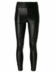 Koral Moto Infinity performance leggings - Black