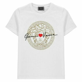Versace Medusa Signature T Shirt