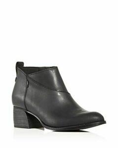 Toms Women's Lelani Block-Heel Booties