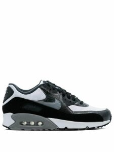 Nike air max 90 retro sneakers - Black